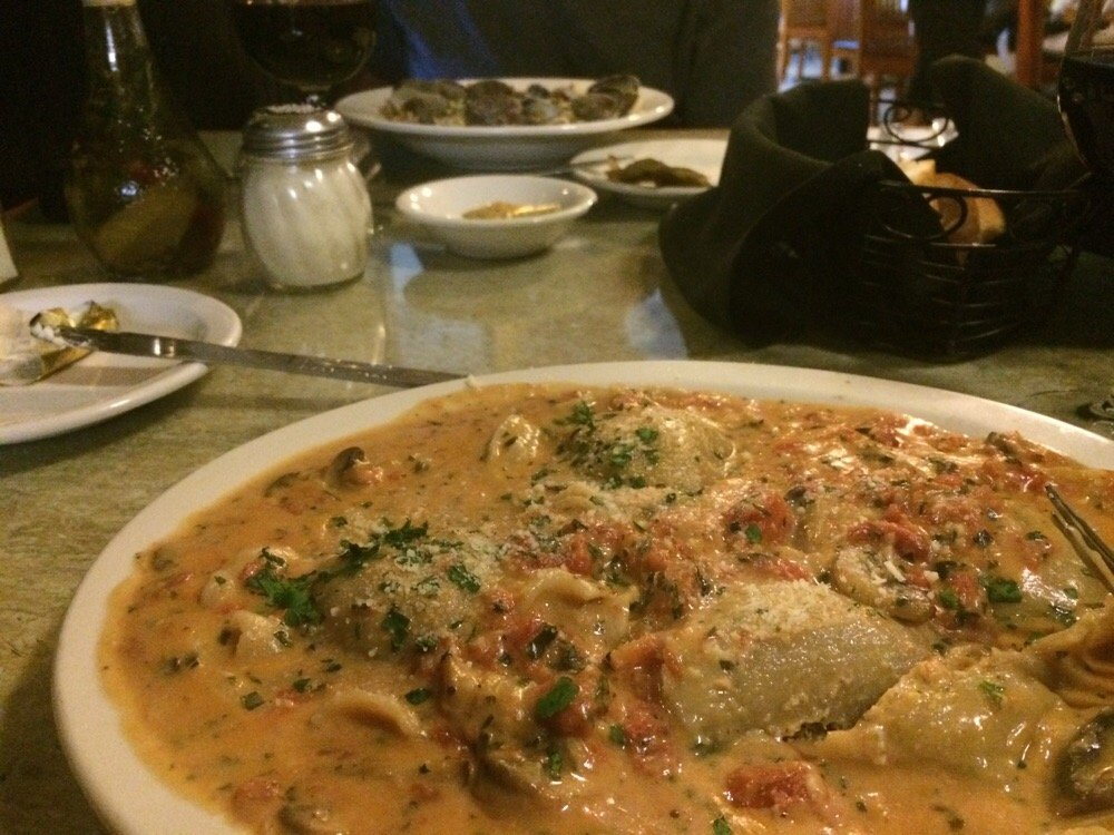 Brooklyn Italian Restaurants That Deliver