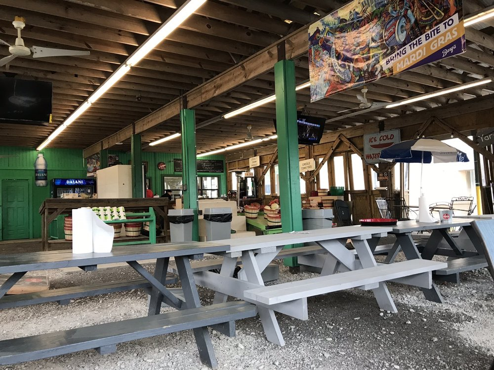 """Cody Bs """"The Market"""": 8134 Hwy 23, Belle Chasse, LA"""