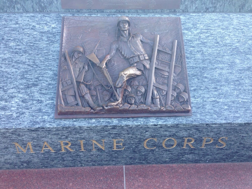 United States Marine Corps Recruiting: 670 Davis St, San Francisco, CA
