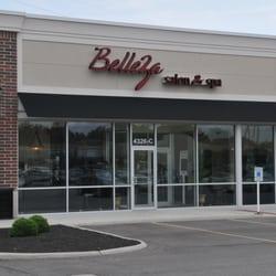 Belleza Salon And Spa Lorain Ohio
