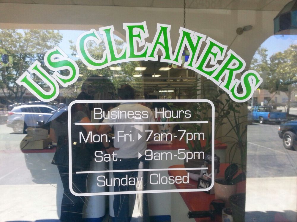 Us Cleaners Union City Ca