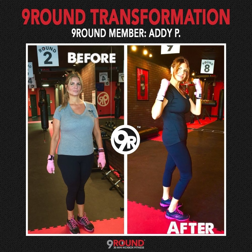9Round Fitness Legacy Dr: 3020 Legacy Dr, Plano, TX