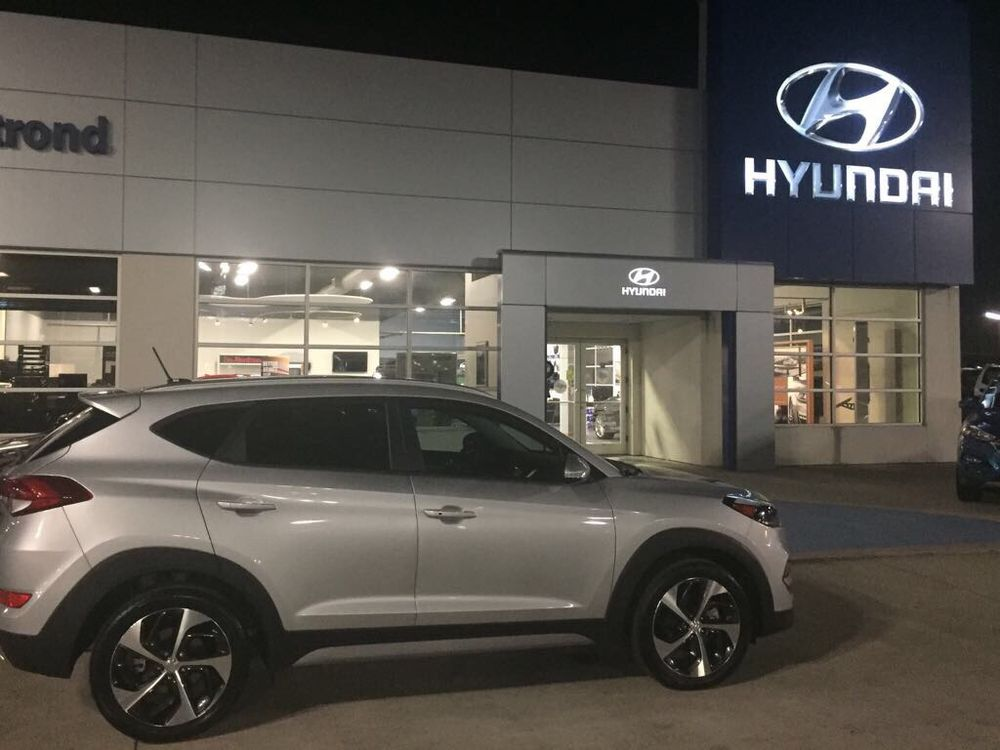 Demontrond Hyundai   12 Reviews   Car Dealers   3220 Gulf Fwy, Texas City,  TX   Phone Number   Yelp