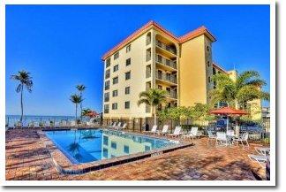 Seaside Condominium