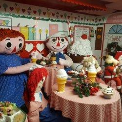 Koziar's Christmas Village - Temp. CLOSED - 125 Photos & 53 Reviews ...