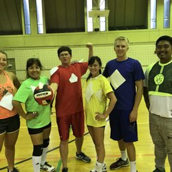 leagues Oahu adult volleyball