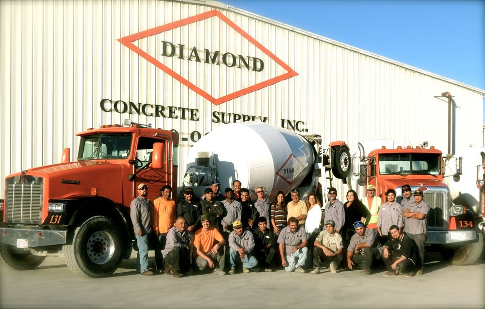 Diamond Concrete Supply 14 Photos Masonry 10124 Channel Rd Lakeside Ca Phone Number Last Updated December 16 2018 Yelp