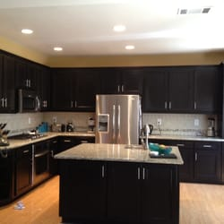 Kitchen Cabinets Yelp jd custom cabinets - 144 photos & 10 reviews - cabinetry - 5423