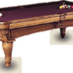 Tahoe Pool Tables Packing List Movers Kingsbury Grade - Pool table refelting houston