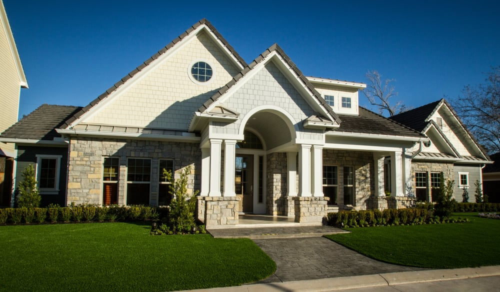 MainStreet America Collection: Timbergrove Floorplan - Yelp