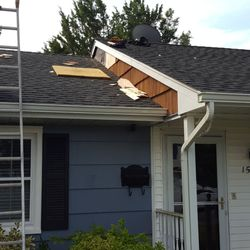 Photo Of B U0026 M Roofing U0026 Siding Contractors   Brick, NJ, United States