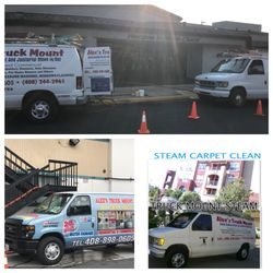 Alex's TruckMount Steam Carpet Cleaning - 83 Photos & 80 Reviews - Home Cleaning - Seven Trees, San Jose, CA - Phone Number - Yelp
