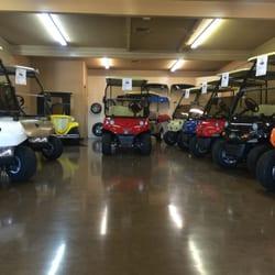 Apache Golf Cars Auto Repair 4034 E Main St Mesa Az