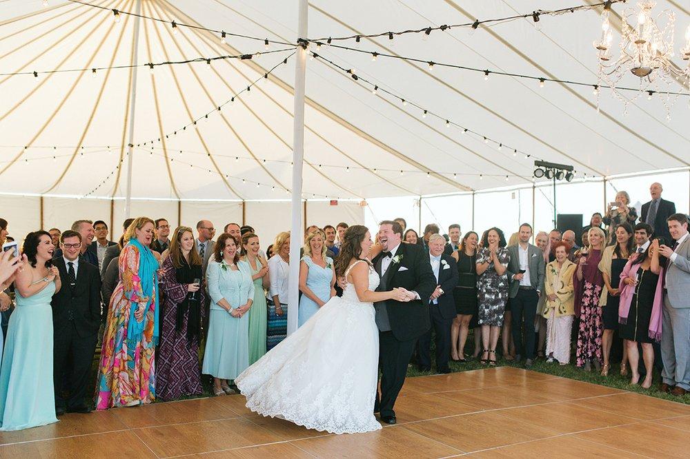 Mendocino Weddings: Mendocino, CA