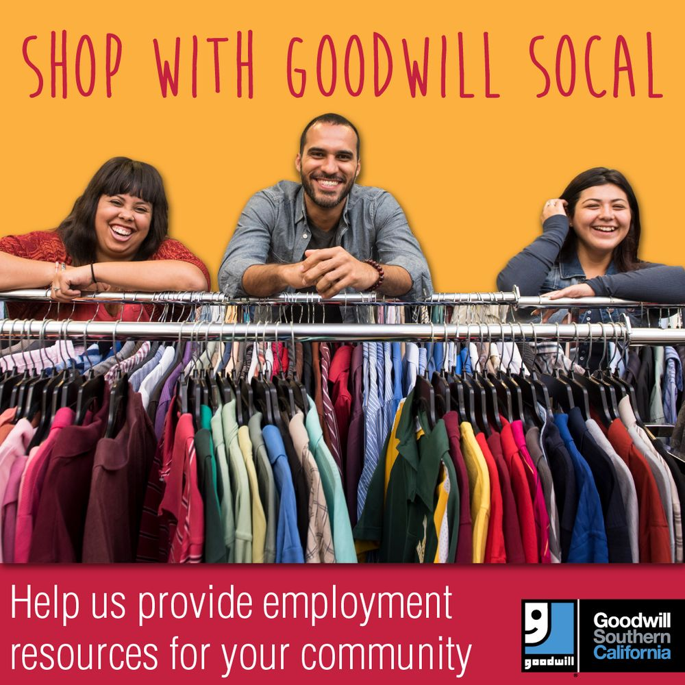 Goodwill SoCal Book Store & Boutique / Donation Center: 33527 Yucaipa Blvd, Yucalpa, CA