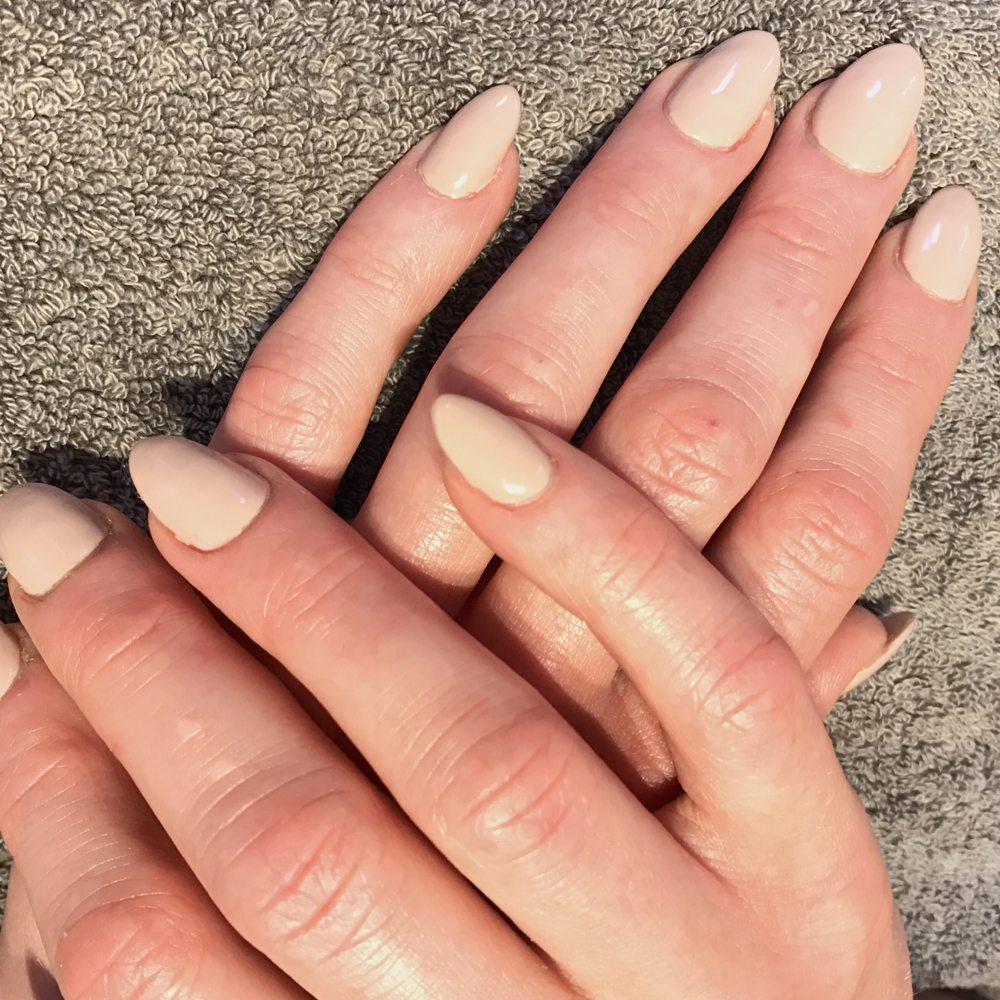 Маникюр На Короткие Ногти Фото 2019 Шеллак