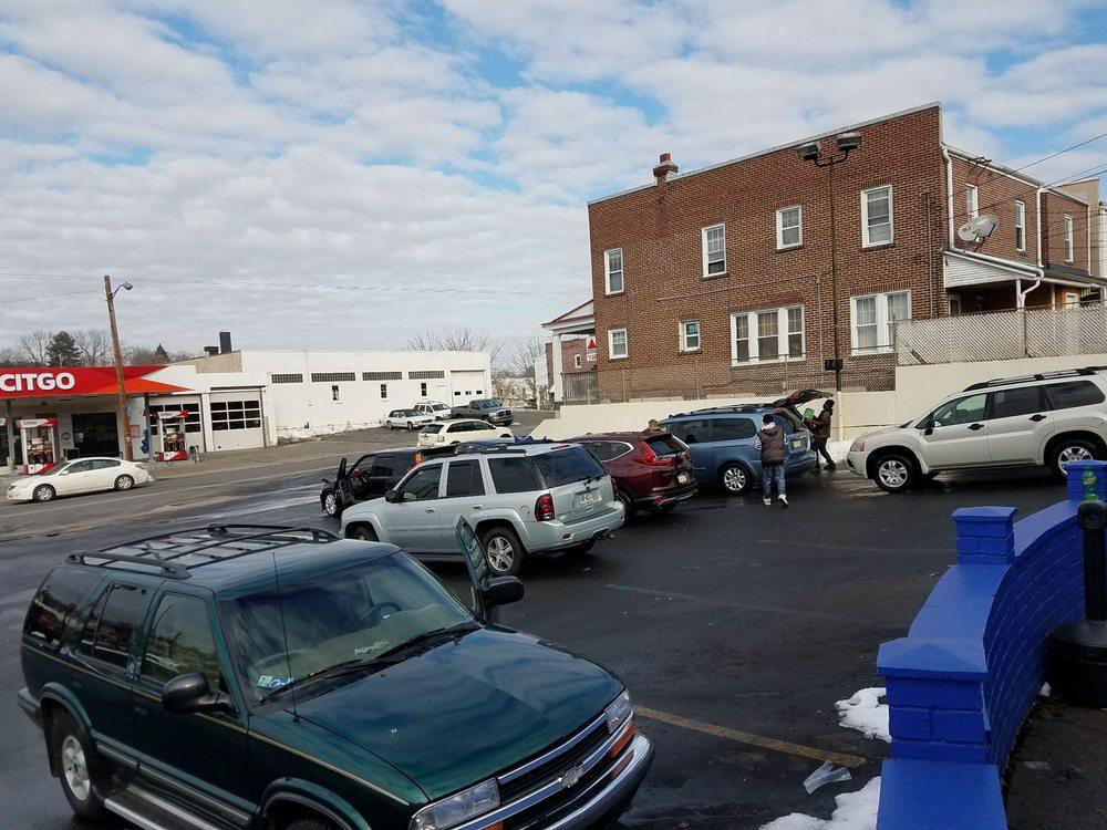 Allentown Car Wash: 1636 W Tilghman St, Allentown, PA