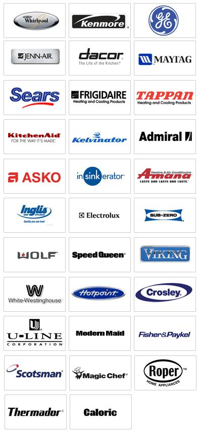 Aplus Appliance Repair Parts Amp Service Appliances