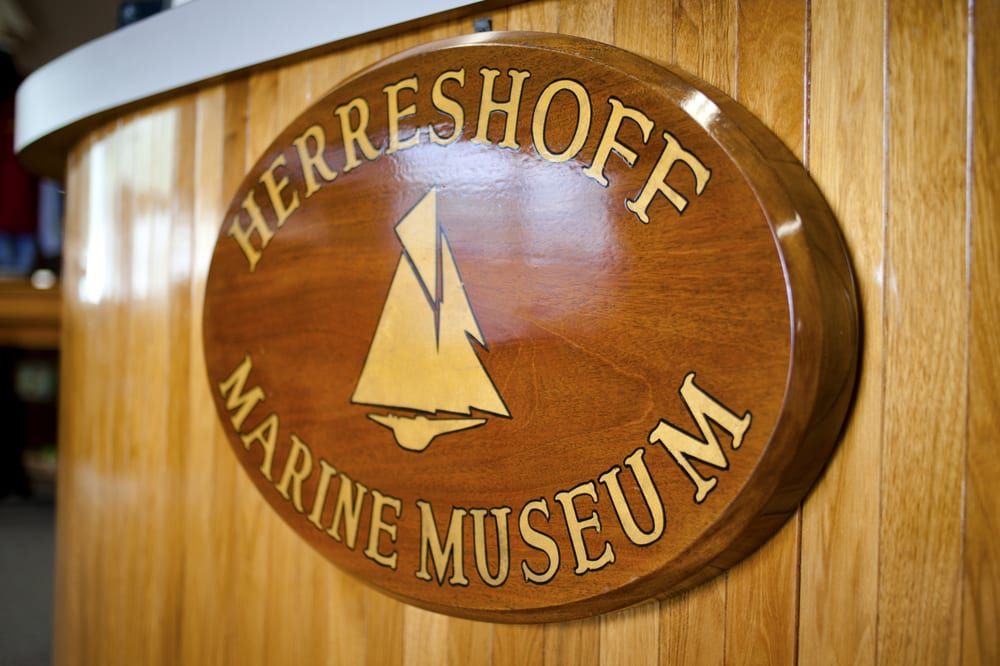 Social Spots from The Herreshoff Marine Museum