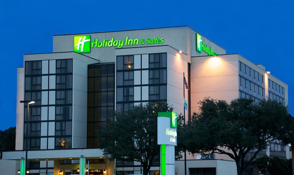 Holiday Inn Hotel & Suites Beaumont-Plaza: 3950 I-10 S & Walden Rd, Beaumont, TX