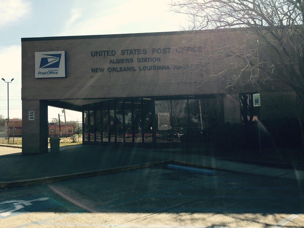 Us post office 10 reviews post offices 3901 - United states post office phone number ...