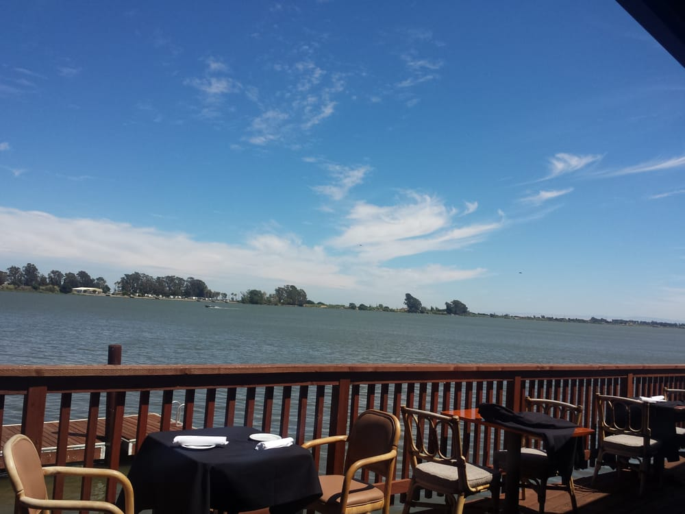 Point Restaurant Rio Vista Ca Menu