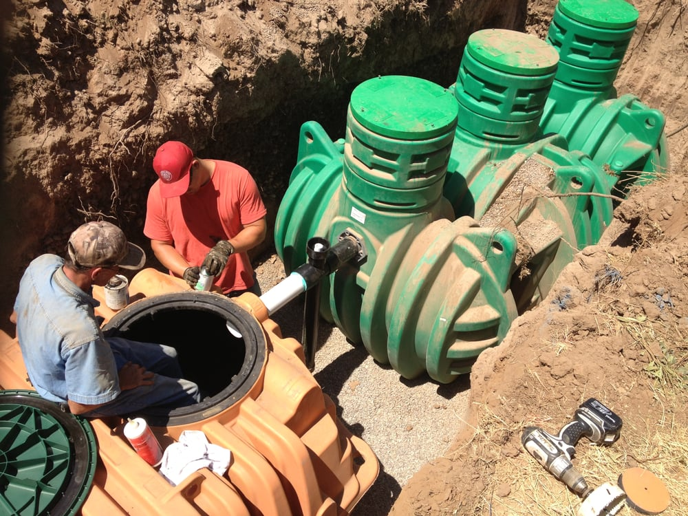 Septic Solutions - 14 Reviews - Septic Services - Valley