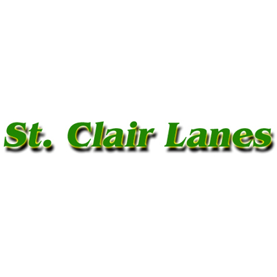 St Clair Lanes: 51681 National Rd E, Saint Clairsville, OH