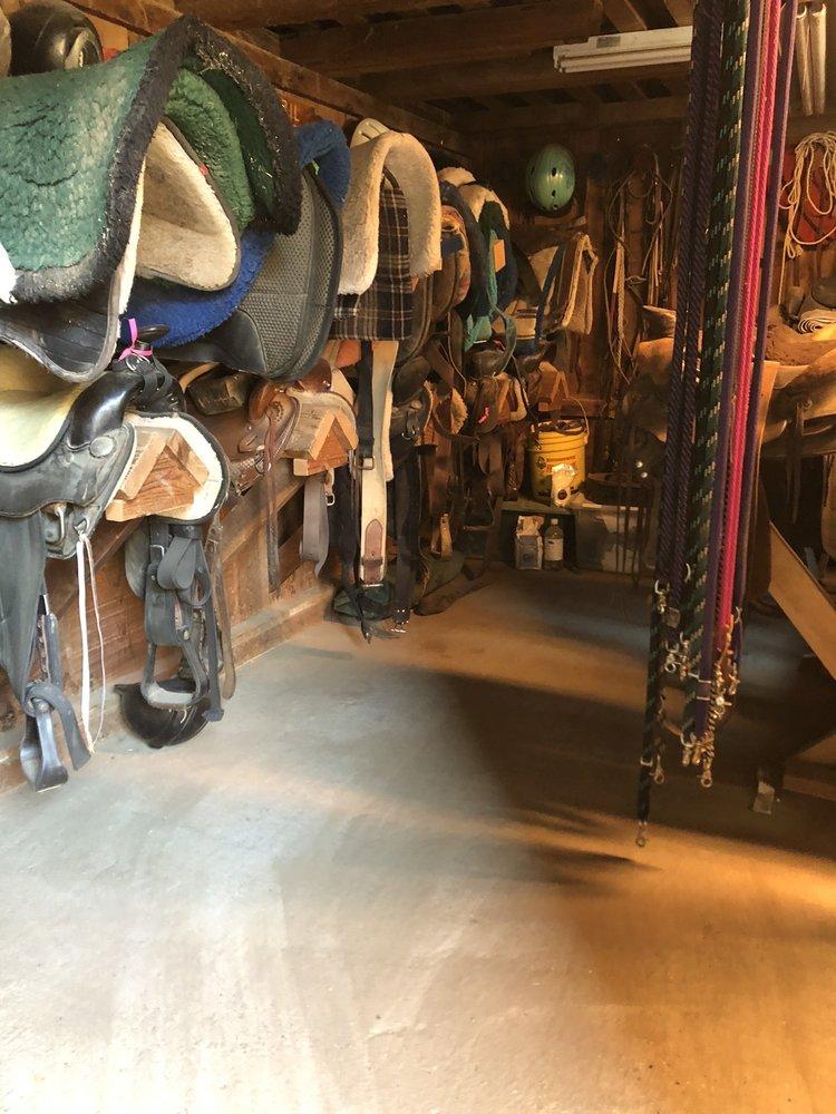 Knicker Knob Stable: 9069 Pioneer Ln, Loomis, CA