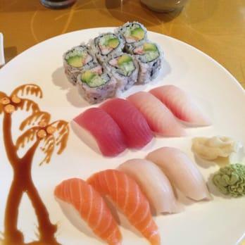Oishi Sushi - Sushi - 817 Botetourt Ct - Chesapeake, VA ...