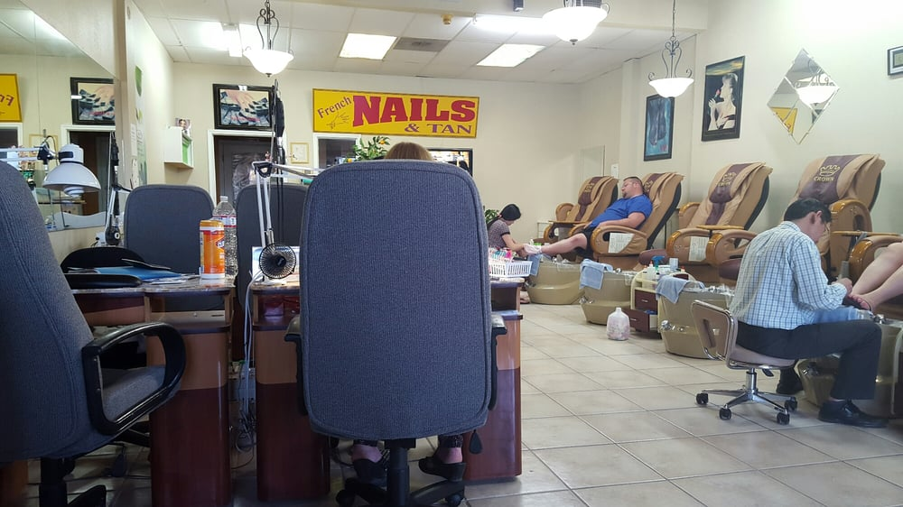 Quality Nails And Spa Lakeway