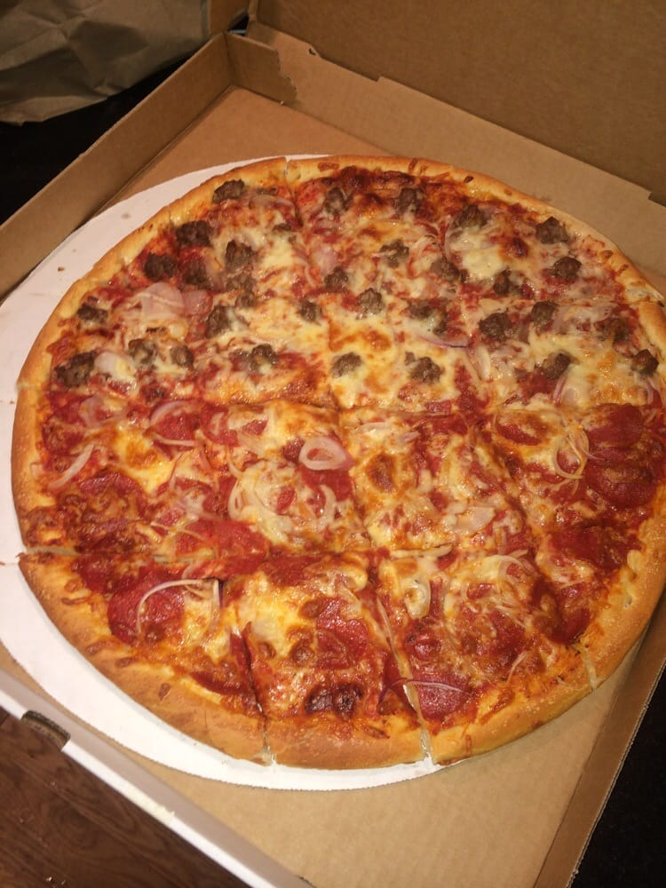 Town Country Pizza Restaurant New Britain Ct  Menu