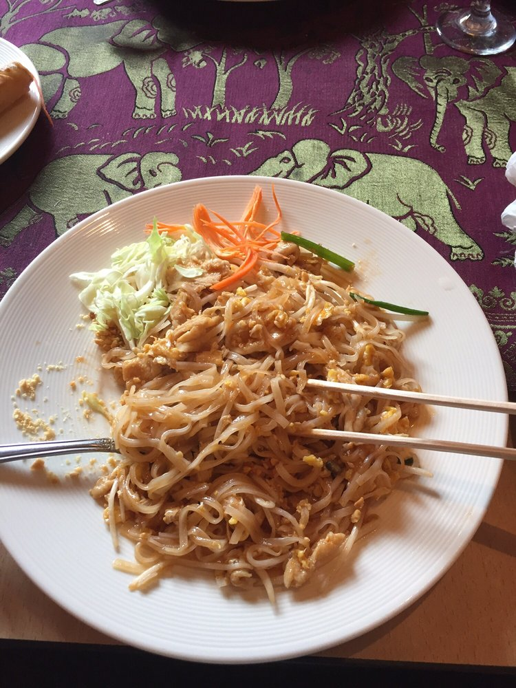 The best pad thai in lacey olympia i 39 ve ever found yelp for Jasmine cuisine