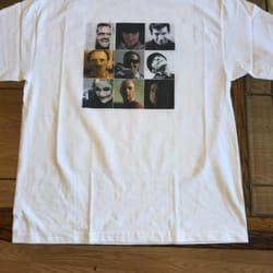 2d8f214c0 LA Custom T-Shirts - 59 Photos & 27 Reviews - Screen Printing/T-Shirt ...