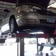 A J Mckay Auto Repairs Bilreparation 3130 E Main St