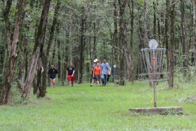 Social Spots from Cedars Of Lebanon State Park