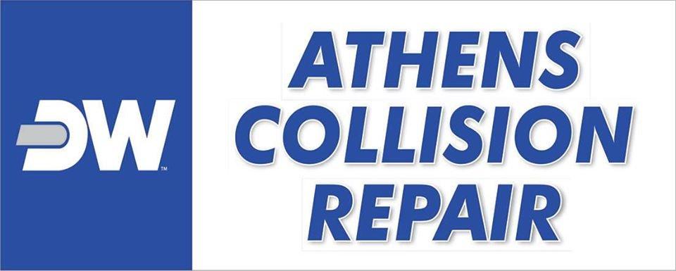 Athens Collision Repair