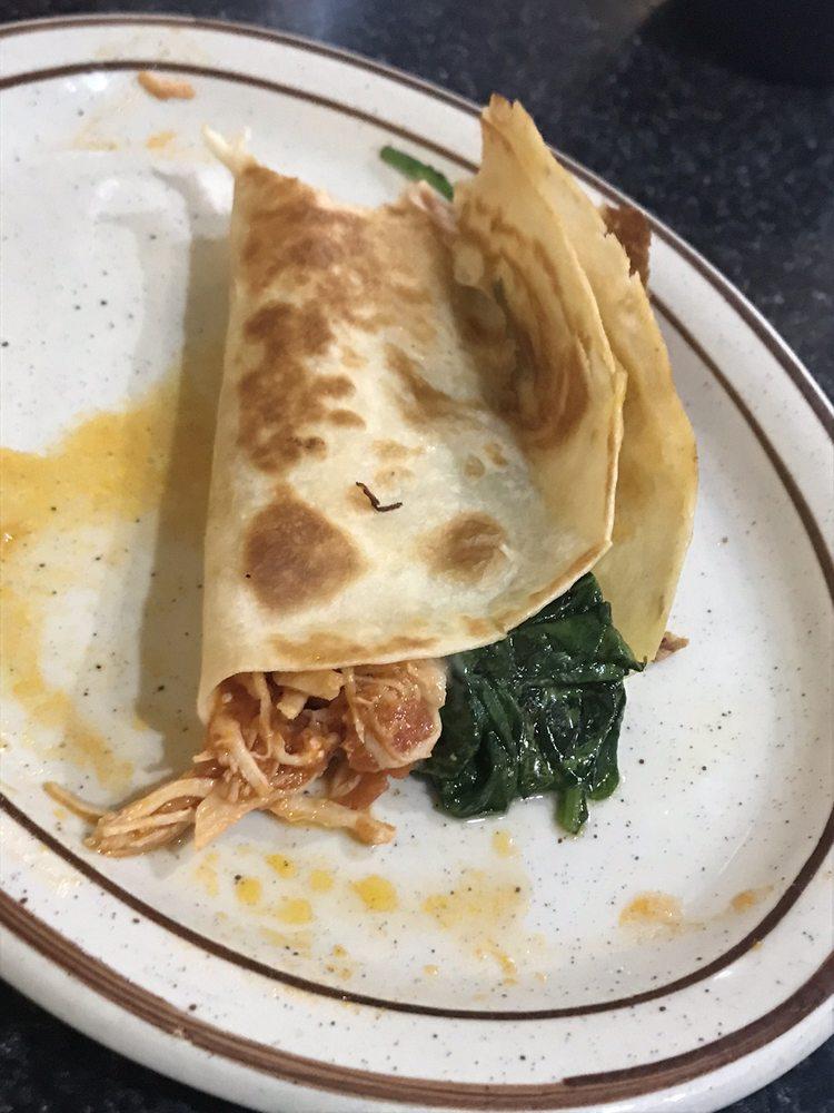 Mi Pueblito Mexican Restaurant: 103 N 1st St, Winterset, IA