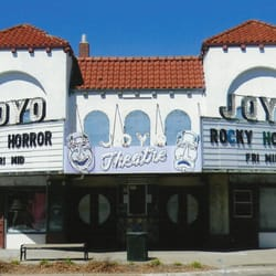 Photo Of Joyo Theater Lincoln Ne United States Rocky Horror Picture Show