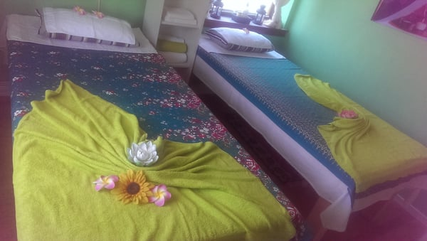 massage udløsning thai massage cph