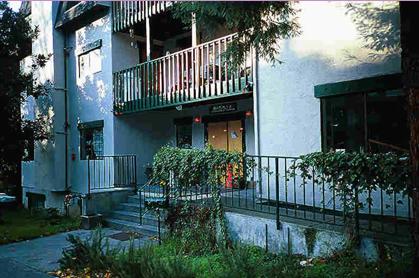 Oscar Wilde House: 2410 Warring St, Berkeley, CA