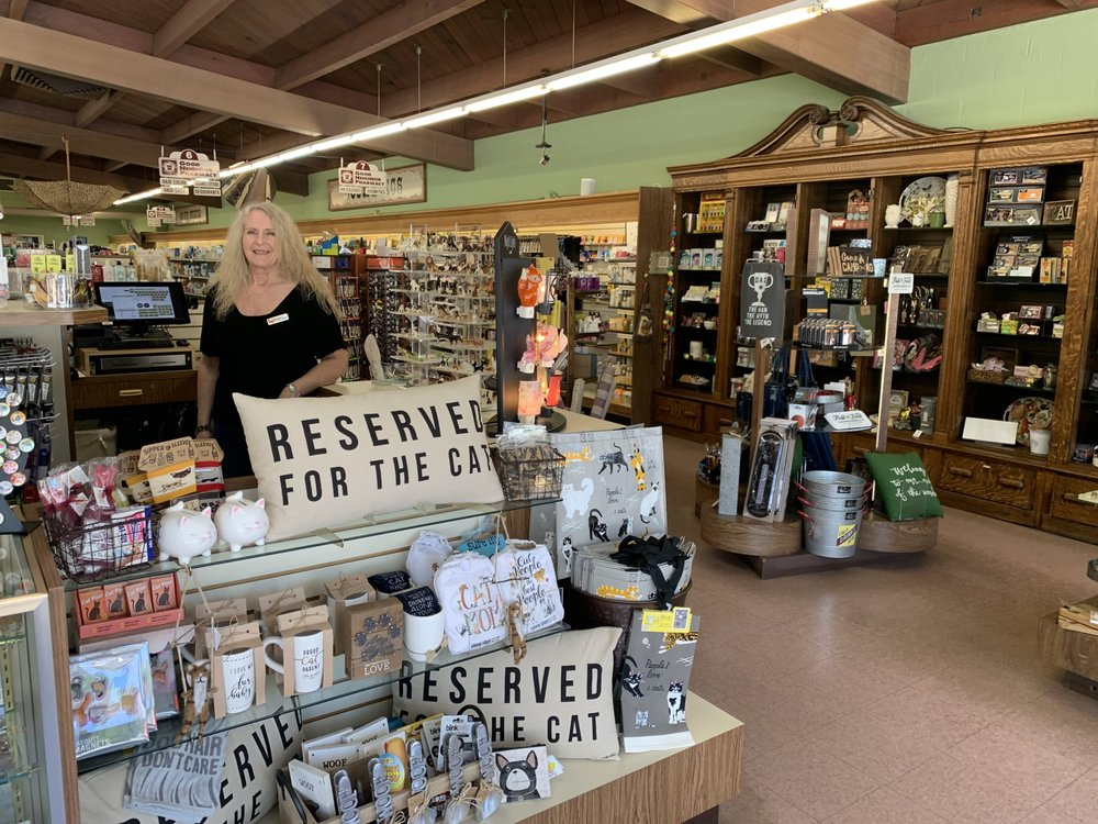 Boulder Creek Pharmacy: 13081 Central Avenue, Boulder Creek, CA