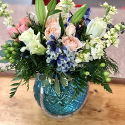 Photo of Finishing Touch Florist - Fredericksburg, VA, United States