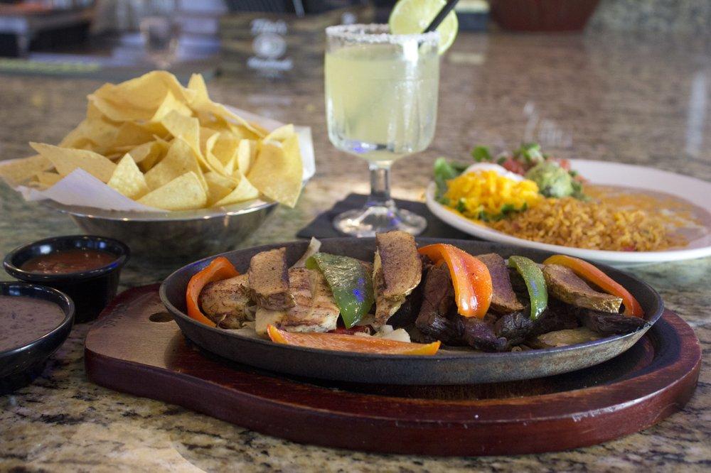 La Cima - Authentic Mexican Grill & Cantina: 26615 US-380 E., Providence Village, TX