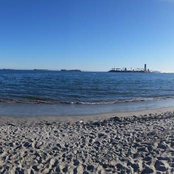 Photo Of Belmont S Beach Long Ca United States Panoramic View