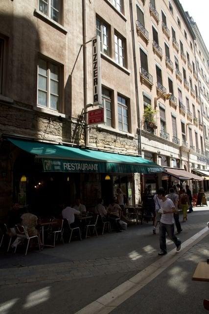 Les jardins de v rone lukket pizza 17 rue d sir e for 9 rue du jardin des plantes 69001 lyon