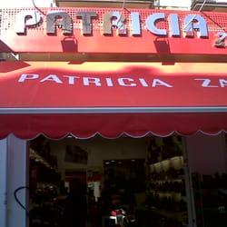 Patricia - Zapaterías - Calle San Jacinto b71b6d4ad926