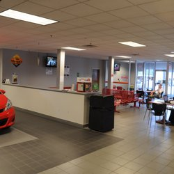 Photo Of Greenu0027s Toyota Of Lexington   Lexington, KY, United States. Cafe U0026