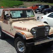 ... Photo Of The Preowned Jeep Store   Cartersville, GA, United States.