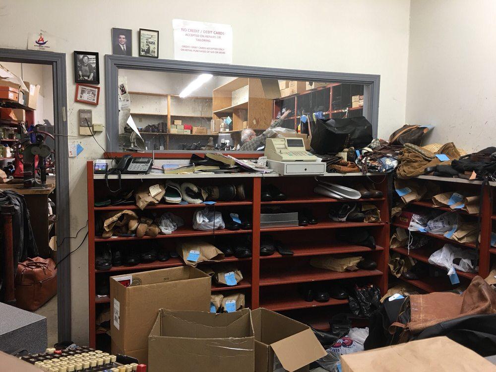 Wheaton Shoe Repair Wheaton Il